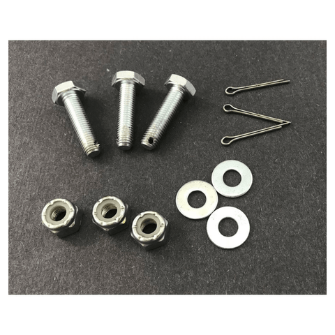 Steering Wheel Bolt Kit (Standard)