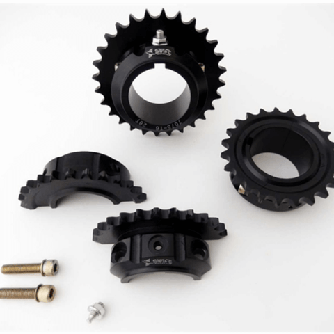 Swift #428 Axle Sprocket (50mm)
