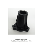 Swift Angled Steering Hub