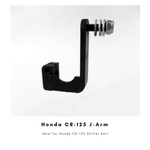 Honda CR-125 Shifter J-Arm