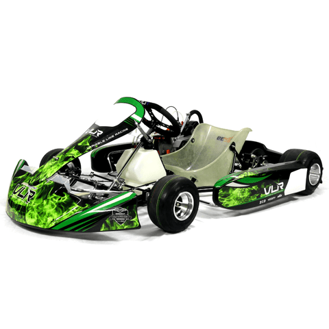 VLR-Kart-Emerald-2020-Briggs-206-Race-Ready