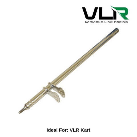 "VLR ""Pro"" Steering Shaft - Point Karting"
