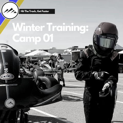 2020 Winter Training Camps: Camp 01 - Action Karting (10.01.2020)