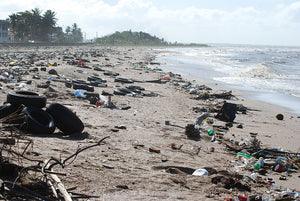 NT shores in danger of getting swamped by sea of trash