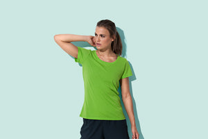 Women's Active Cotton Touch T-shirt