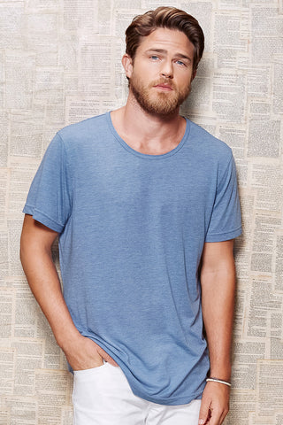 Men's Premium Blend Crew Neck T-shirt