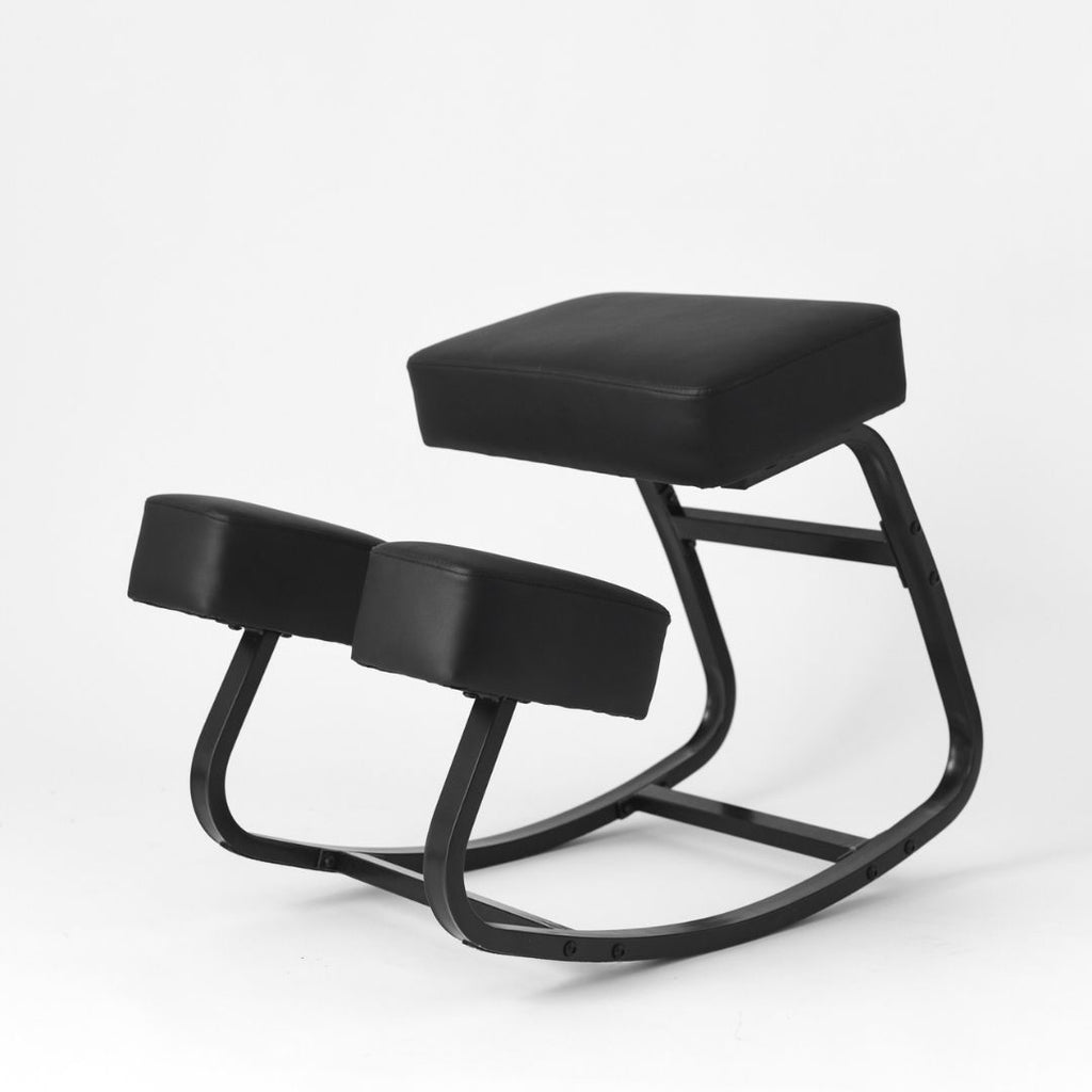The Amsterdam Kneeling Chair. - Sleekform Furniture