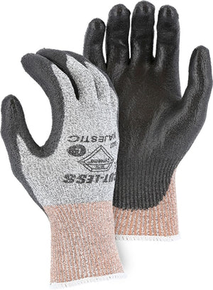 Majestic Gloves 3437 Dyneema Cut Level 3 Cut Resistant Gloves (Dozen)