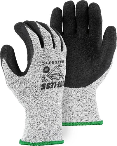 Majestic Gloves 34-1550 Cut Level 5 Cut-Less Dyneema [Dozen]