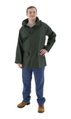 Majestic 74820GA All Seasons Rain Jacket
