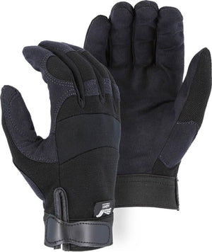 Majestic Gloves 2137 Armor Skin Glove Series (Dozen)
