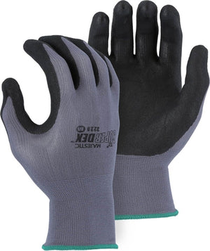 Majestic Gloves 3228 Nitrile Coated Gloves (dozen)