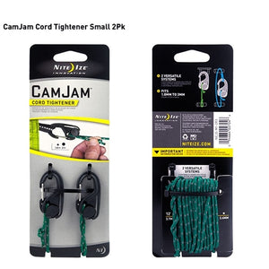 Nite Ize CamJam Small Cord Tightener