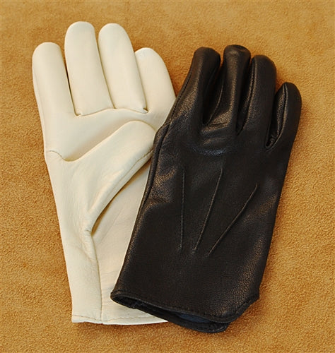 Geier Gloves 303 Goatskin Driving Gloves (Made In USA)