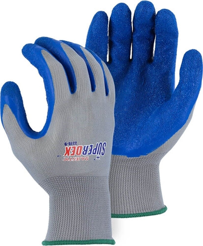 Majestic Gloves 3378 Rubber Coated Palm Gloves (Dozen)