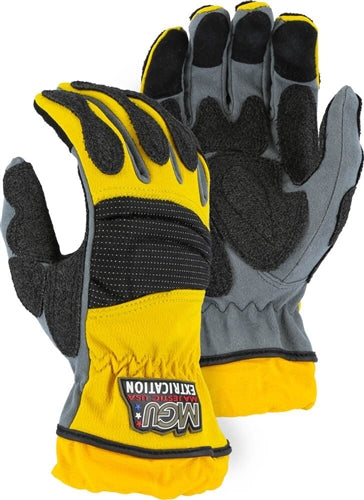 Majestic 2163 Extrication Gloves Short Cuff