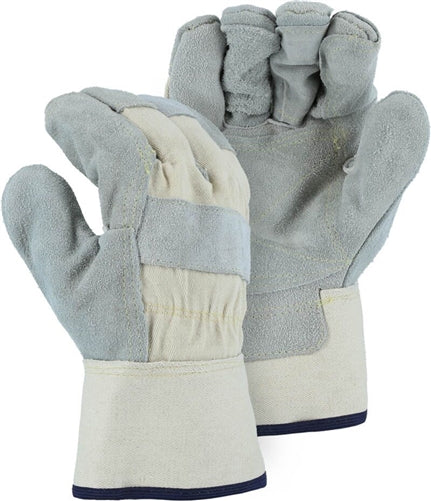Majestic Gloves 1800DP 2 Ply Heavy Duty Work Glove