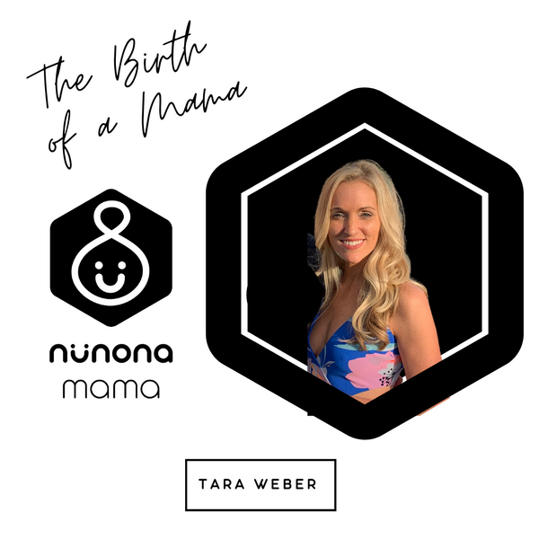 Getting to know new Mama and Lululemon Key Accounts Manager Tara Weber