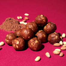 Load image into Gallery viewer, Peanut Cacao - One Week Supply - 28 Balls