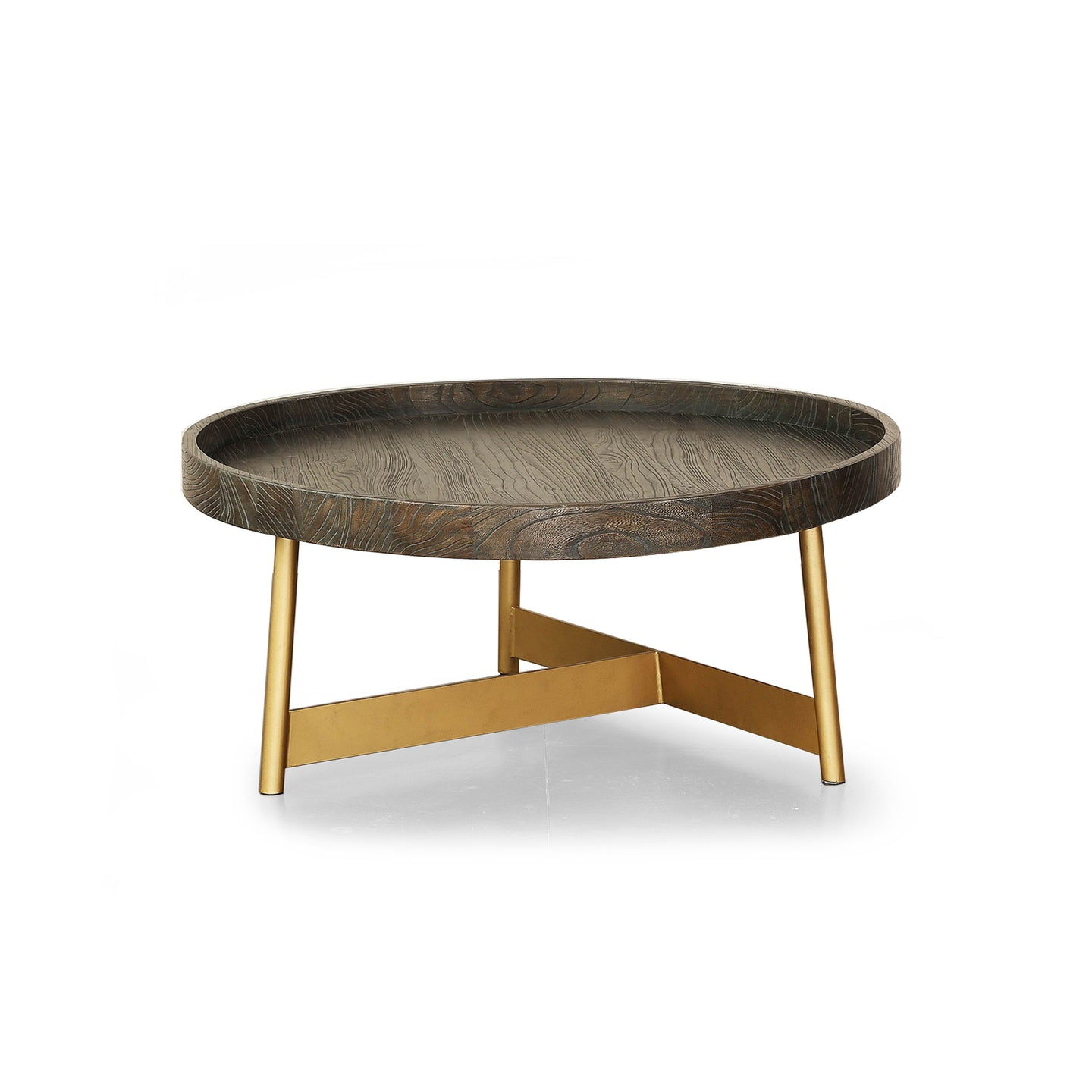 COIN COFFEE TABLE