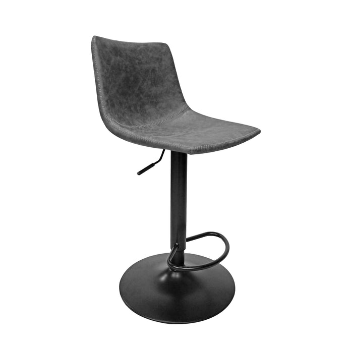 DOVE ADJUSTABLE BAR STOOL - (2 PER BOX)