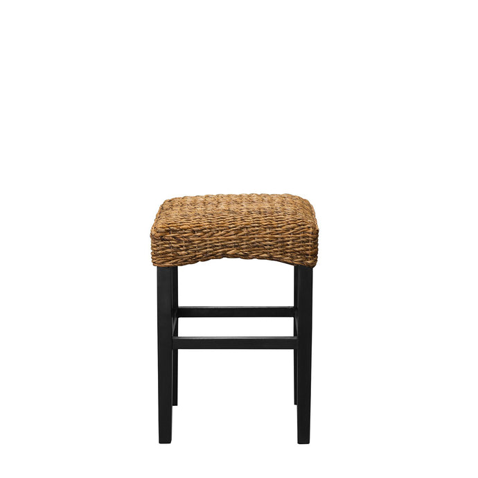 FARA BACKLESS COUNTER STOOL