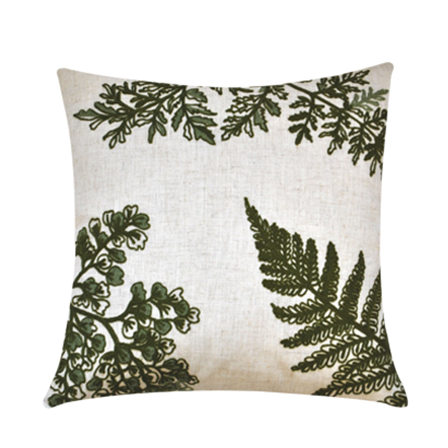 FERN FOREST PILLOW