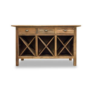 JEROME WINE CABINET