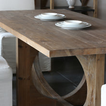 Load image into Gallery viewer, MID MOD DINING TABLE
