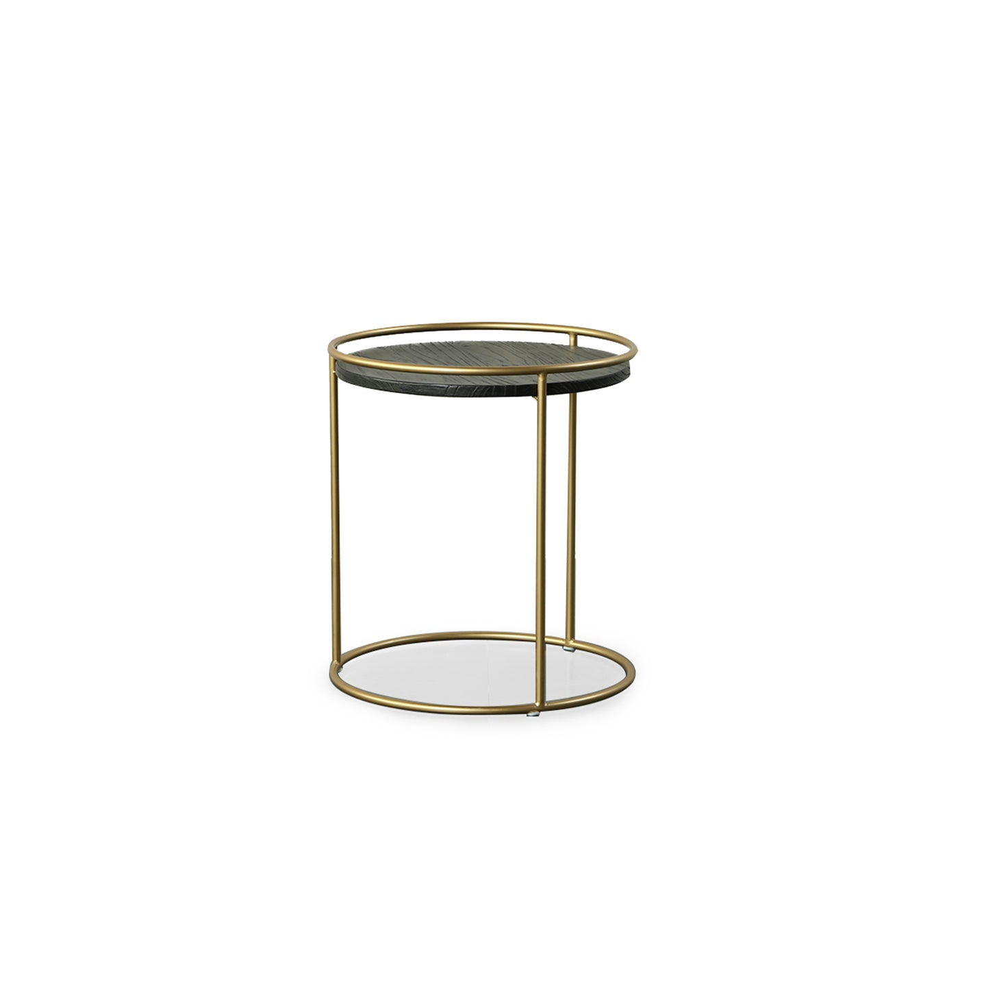 SUMMER POND END TABLE