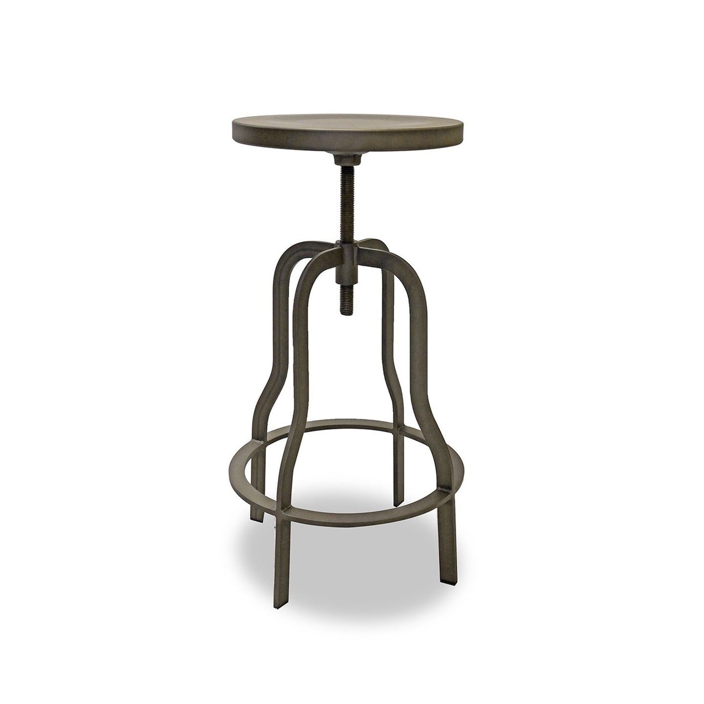 SPIDER ADJUSTABLE STOOL