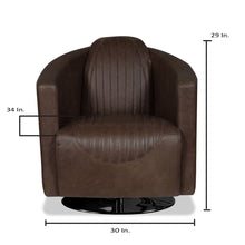 Load image into Gallery viewer, PAN AM ACCENT CHAIR