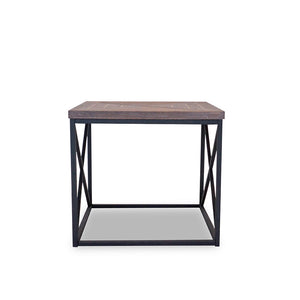 VERMONT END TABLE