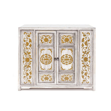 Load image into Gallery viewer, VENETIAN CABINET-CREAM