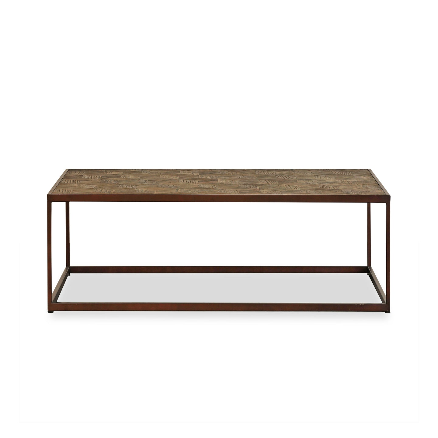 WEST COFFEE TABLE