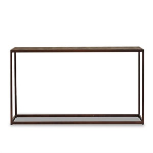 WEST CONSOLE TABLE