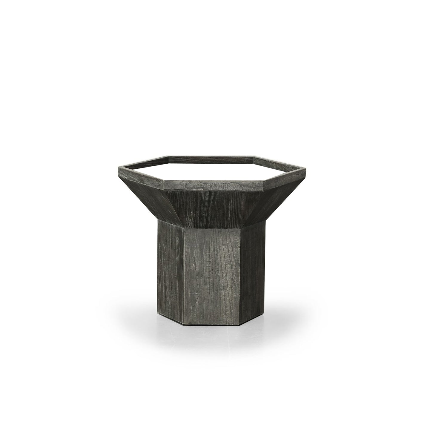 OYSTER END TABLE