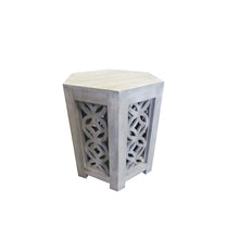 Load image into Gallery viewer, WILLOW END TABLE