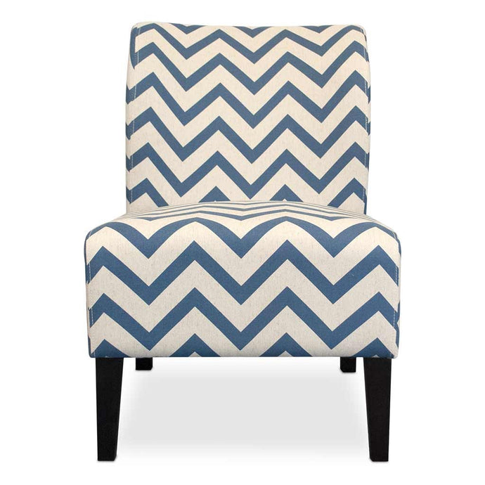 BARLEY ACCENT CHAIR