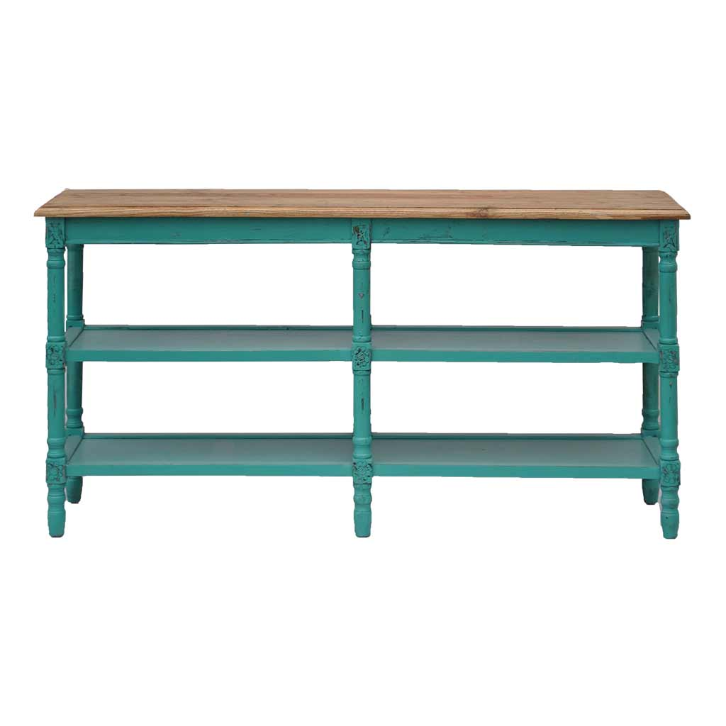 EMERALD BAY CONSOLE TABLE