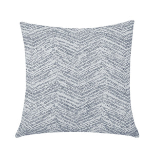 HYDRA GREY & CREAM PILLOW