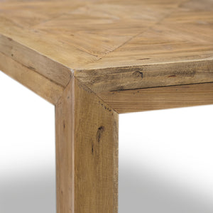 HOLLISTER DINING TABLE