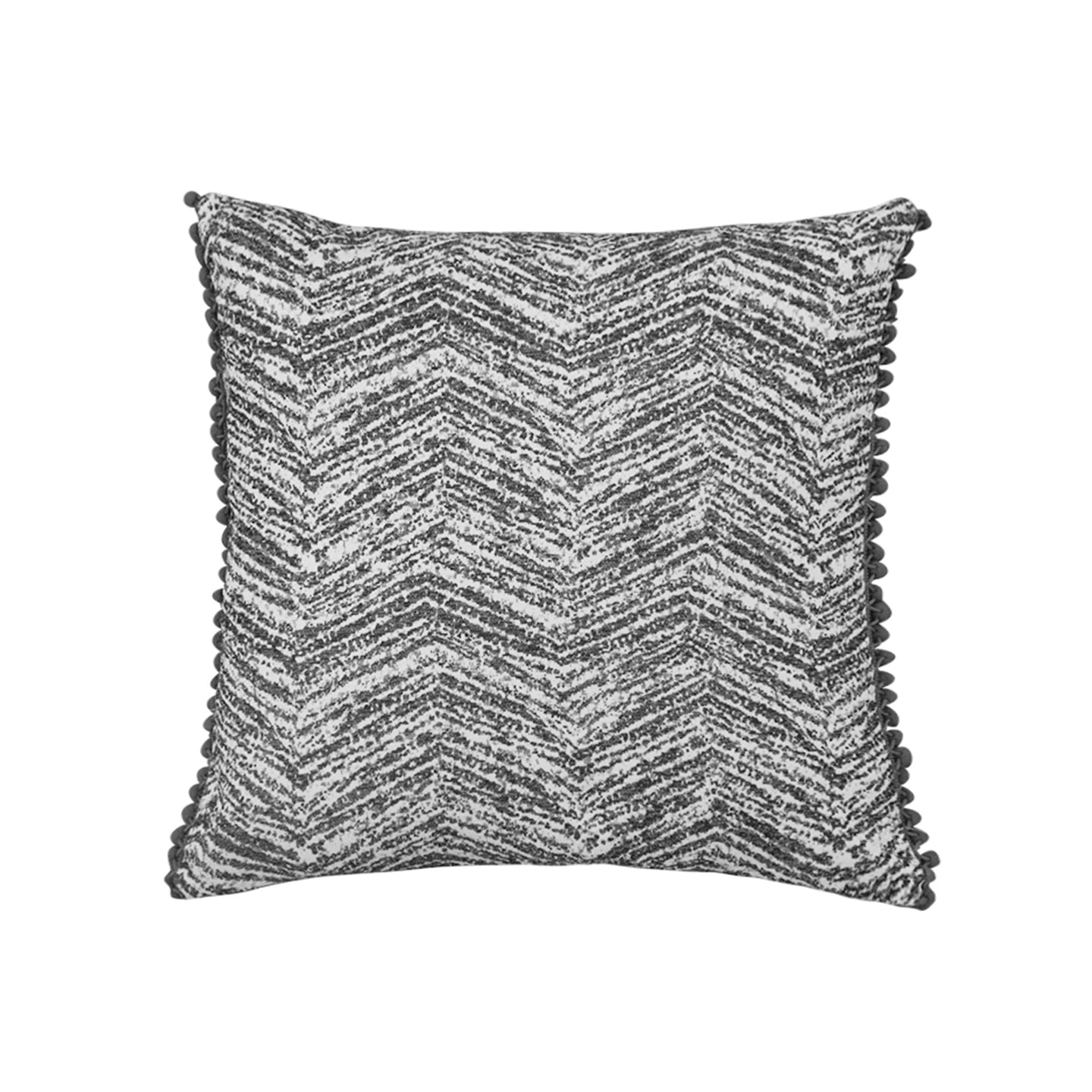 NAILHEAD PILLOW
