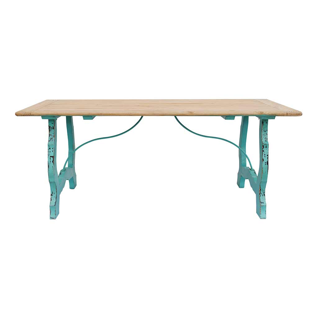 SPICEBERRY DINING TABLE