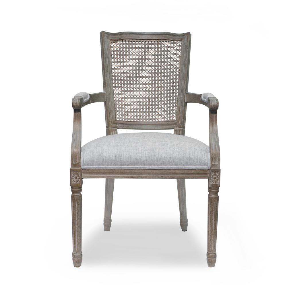 KENSINGTON ARM CHAIR