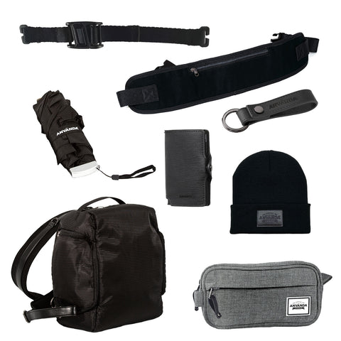 V2 Ultimate Använda Accessory Pack