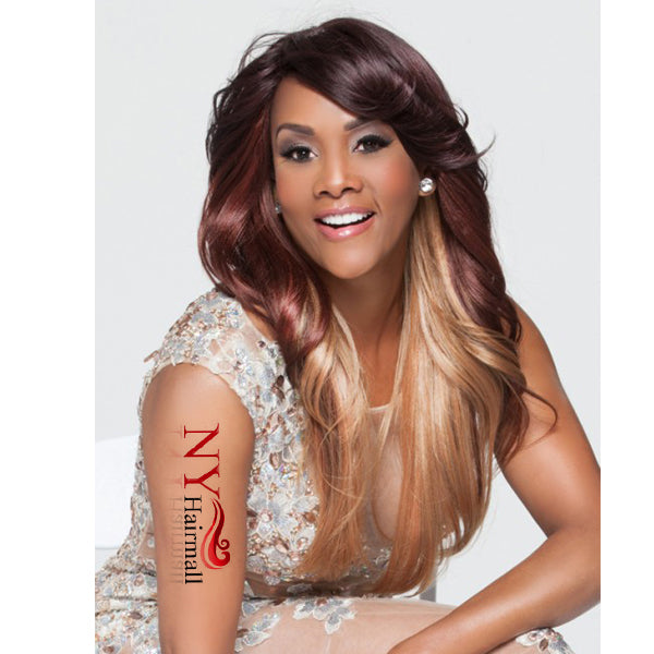 Vivica A Fox Pure Stretch Cap Wig - Trisha