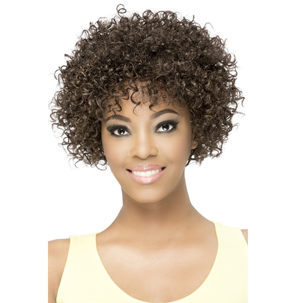 Vivica A FoX Pure Stretch Cap Full Wig - SPARKS