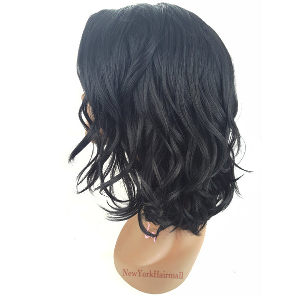 Signature Looks Synthetic Pre-Tweezed Part Wig - SK 903