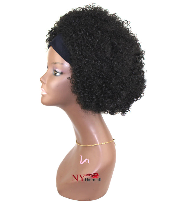 Modu Anytime Synthetic Full Wig - Reya